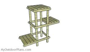 plant stand table outdoor plant stand table outdoor outdoor plant stand plant stand plans garden plant plant stand table outdoor