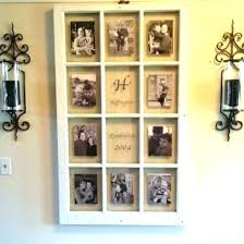 window frame ideas old window frame ideas for outside wood antique wooden decor frames projects crafts