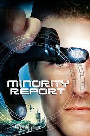 minority report movie review film summary roger ebert minority report