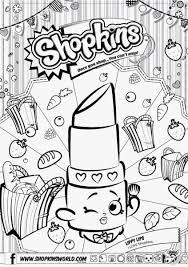 Coloring Pages Shopkins Coloring Book Coloring Pages Shopkins