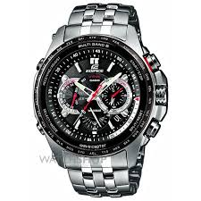 men s casio edifice wave ceptor alarm chronograph radio controlled mens casio edifice wave ceptor alarm chronograph radio controlled watch eqw m710db 1a1er
