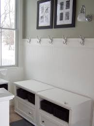 Kitchen Wainscoting How To Install Wainscoting To A Wall Hgtv