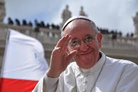 Oggi Papa Francesco compie 77 anni