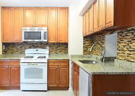 unique 6 new venetian gold granite brown cabinet backsplash tile mg38