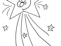 Coloring Pages Of A Star Stars Coloring Page Marvelous Coloring Page