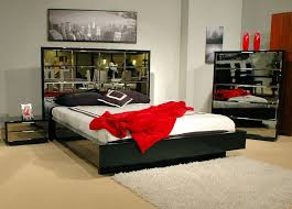 madlonsbigbearcom bedroom furniture black glass 1 contemporary furniture page