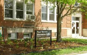 paul revere intermediate school cook county school district  paul revere intermediate