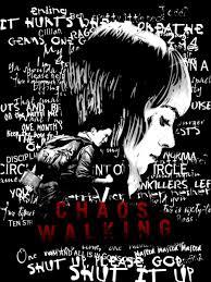 chaos walking fanmade poster ...