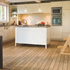 ... Clever Ideas Wood Kitchen Floors Flooring In Modern On Floor Designs  Inside ...