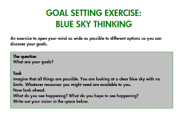 Free Goal Setting Worksheets Documents And Pdfs