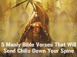 5 Bible Verses That Will Send Chills Down Your Spine Snowed In