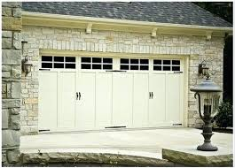 Carriage Style Garage Doors Carriage Style Garage Doors In Demand