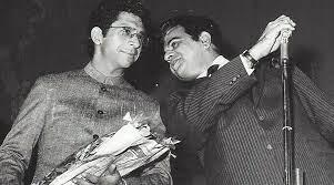 Naseeruddin Shah: 'Dilip Kumar left ...