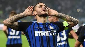 """Icardi lehnte """"für Inter Mailand"""" Top-Angebote ab – Wanda Nara bestätigt"""