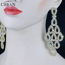 long chandelier earrings get dangling chandelier earrings long chandelier earrings large rhinestone chandelier earrings