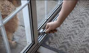 10 tips to secure a sliding glass door
