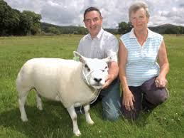 Royal Show honour for Colwall pair | Hereford Times