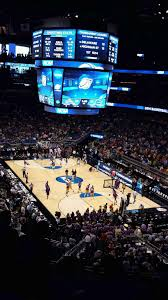 Cincinnati Bearcats Basketball Seating Chart Cincinnati Basketball Fifth Third Arena Seating Chart