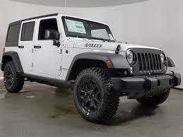 2018 jeep 4 door truck lovely new 2018 jeep wrangler jk unlimited s wheeler w for