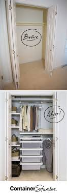small interior organizer design with elfa closet small space white elfa closet with drawers and