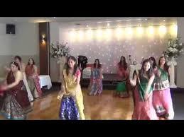 Indian Baby Shower Vibha Rajasthani Ghoomar Performance  YouTubeBaby Shower Dance Songs