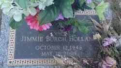 Jimmie Burch Holland (1948-2004) - Find A Grave Memorial