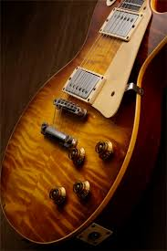 17 best ideas about les paul standard gibson les 『the gibson les paul standard 1958 1960』 player on line プレイヤー
