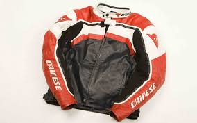 the dainese gran premo pelle jacket costs 400