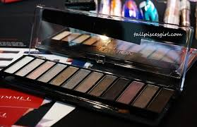 rimmel london is back in msia with