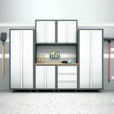 kitchen cabinet sears garage cabinets garage cabinet reviews gladiator organizer gladiator garage organization mega