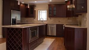 Cherry kitchen cabinets Backsplash Kitchen Cherry Wood Cabinets Kitchen Cabinets Bathroom Vanity Cabinets Advanced Cabinets Kitchen Cabinets Bathroom Vanity Cabinets Advanced Cabinets