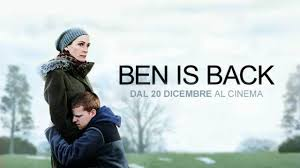 Ben is Back (drammatico, 2018) Recensione film