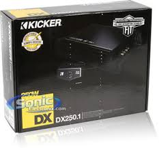 kicker dx250 1 dx series 250w class d monoblock amplifier (11dx250 1) Valero Car Radio Wiring Harness Diagram for Replacement product name kicker dx250 1 (11dx250 1)