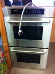 image thermador double wall oven 647124