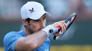 Andy Murray blickt auf schwere Lebensphase zurück: