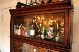 cool liquor cabinet design image of locking door glass ideas homemade plans cool liquor cabinet woodworking plans free glass with lock