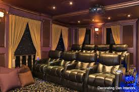 small media room ideas. Small Media Room Design Crown Molding Is An Excellent Element Ideas