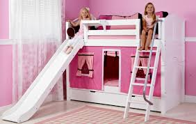 ... These Bunk Beds To Make A Room Ready For Plenty Of Indoor Fun! Here Is  One Of Our Favorites   The Laugh. As A Low Bunk, Itu0027s Perfect For Short  Ceilings.