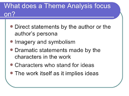 literary analysis essays djd  10