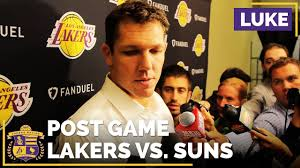 how to evaluate success motivation videos search luke walton on finalizing roster how he plans to evaluate success this season