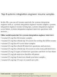 Software Test Engineer Sample Resume Hydro Test Engineer Sample