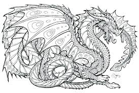 Interior Mythical Creatures Coloring Pages Fantasy Coloring Pages