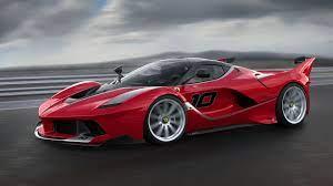 Ferrari Race Cars Hd Desktop Wallpaper ...