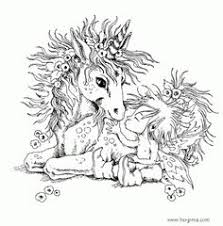 Small Picture Online adult coloring pages of jumping Horse Animal Coloring
