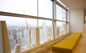 Office Design Group Beauteous Londonofficeexpansion News Room About Us LEGO