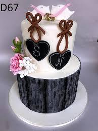 Wedding And Engagement Cakes Pelligra Cakes