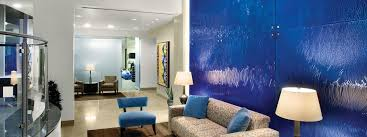 recycled calgary cast glass walls