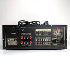 Amply karaoke nanomax pa-1203a 16 sò lớn - 900w công suất mạnh, âm thanh  hay - hàng chính hãng - Sắp xếp theo liên quan sản phẩm