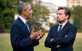 Image result for leonardo dicaprio climate change movie
