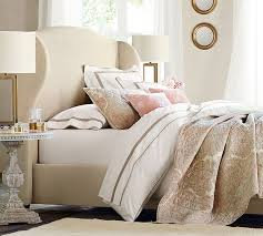 morgan 400 thread count duvet cover sham simply taupe pottery barn
